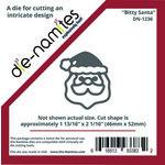Die-Namites - Christmas - Die - Bitty Santa