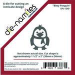 Die-Namites - Christmas - Die - Bitty Penguin