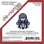 Die-Namites - Die - Lacy Rattle