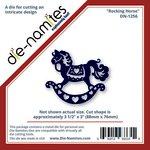 Die-Namites - Die - Rocking Horse