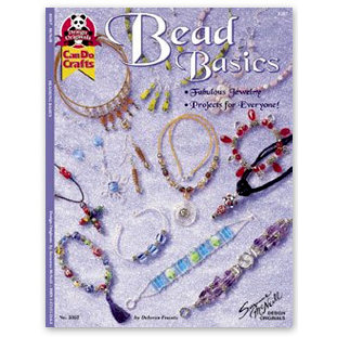 Design Originals - Jewelry Idea Book - Bead Basics