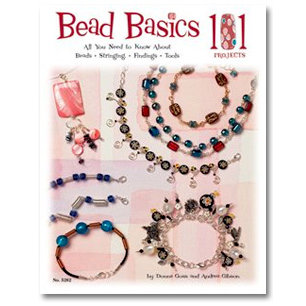 Design Originals - Jewelry Idea Book - Bead Basics 101