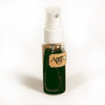 Deja Views - C-Thru - Art-C Collection - Glitter Mist - 1 Ounce Bottle - Olive Green