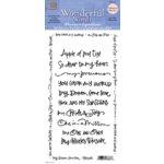 Deja Views Wonderful Words Phrases - Endearment, CLEARANCE