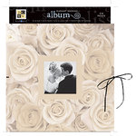 Die Cuts with a View - 8x8 Gift Album - Elegant Wedding, CLEARANCE