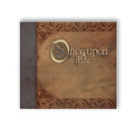 Die Cuts with a View - Once Upon a Time - 8x8 Glitter Album