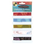 Die Cuts with a View - Self-Adhesive Ribbon - Far East Collection, CLEARANCE