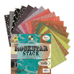 Die Cuts with a View - Rock Star Collection - 12X12 Paper Stack