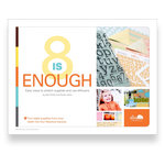 Ella Publishing - Eight is Enough by April Foster and Studio Calico (E-book)