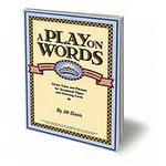A Play on Words (E-Book)