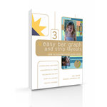 New to Scrapbooking Quick Guide 3 - Easy Bar Graph and Strip Layouts (E-Book)