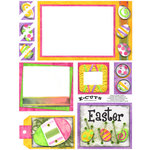 E-Cuts (Download and Print) Eggstra Special Easter