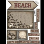 E-Cuts Printable Scrapbooking Supplies
