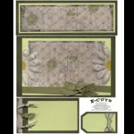 E-Cuts (Download and Print) Shabby Chic 2