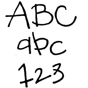 Fonts (Download) SBC Kiddie