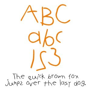 Fonts (Download) SBC Preschool