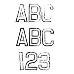 Fonts (Download) SBC The 40s