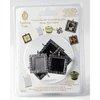 Epiphany Crafts - Shape Studio - Rhinestone Charm Settings - Square 25