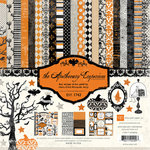 Echo Park - Apothecary Emporium Collection - Halloween - 12 x 12 Collection Kit