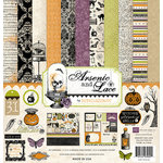 Echo Park - Arsenic and Lace Collection - 12 x 12 Collection Kit