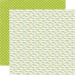 Echo Park - Bundle of Joy Collection - Boy - 12 x 12 Double Sided Paper - Peek-A-Boo