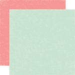 Echo Park - Bundle of Joy New Addition Collection - 12 x 12 Double Sided Paper - Light Blue