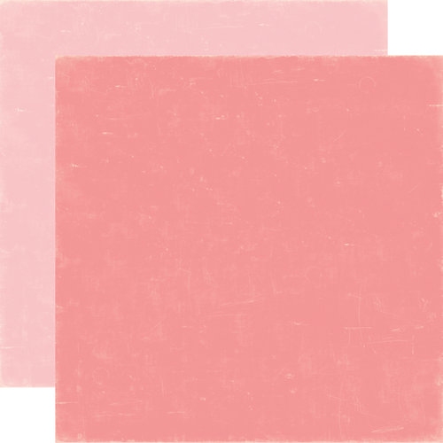 Echo Park - Bundle of Joy Collection - Girl - 12 x 12 Double Sided Paper - Dark Pink