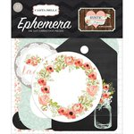 Carta Bella - Rustic Elegance Collection - Ephemera