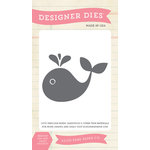 Echo Park - Summer Collection - Designer Dies - Whale