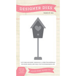 Echo Park - Spring Collection - Designer Dies - Birdhouse