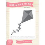 Echo Park - Spring Collection - Designer Dies - Kite