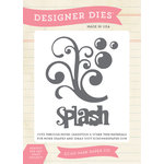 Echo Park - Summer Collection - Designer Dies - Splash