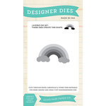 Echo Park - Designer Dies - Small - Over the Rainbow