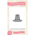 Echo Park - Fall - Designer Dies - Pilgrim Hat