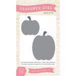 Echo Park - Fall - Designer Dies - Pumpkin Set