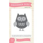 Echo Park - Fall - Designer Dies - Owl