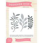 Echo Park - Fall - Designer Dies - Fall Branch Set