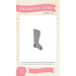 Echo Park - Christmas - Designer Dies - Christmas Stocking