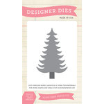 Echo Park - Christmas - Designer Dies - Fir Tree