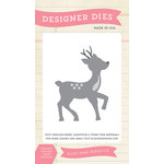 Echo Park - Christmas - Designer Dies - Red-Nosed Reindeer