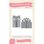 Echo Park - Christmas - Designer Dies - Holiday Gifts