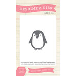 Echo Park - Winter - Designer Dies - Penguin