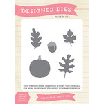 Echo Park - Designer Dies - Medium - Festive Fall