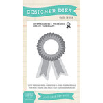 Echo Park - Designer Dies - Small - Award Ribbon
