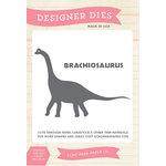 Echo Park - Designer Dies - Brachiosaurus - Large