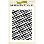 Echo Park - Spring Collection - Designer Stamps - Arrowheads