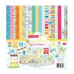Echo Park - I Love Sunshine Collection - 12 x 12 Collection Kit
