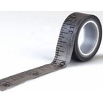 Echo Park - Jack and Jill Collection - Boy - Decorative Tape - Ruler
