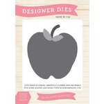 Echo Park - Made From Scratch Collection - Designer Dies - Apple