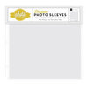 Echo Park - Photo Freedom - 12 x 12 Designer Photo Sleeves - Page Protectors - 10 Pack